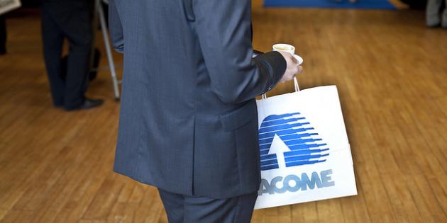 Créé en 1932, Acome est le premier groupe industriel français coopératif